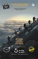 Sinopsis 5 Cm (Film di Gunung Semeru)