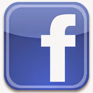 Rejoins-moi sur Facebook !