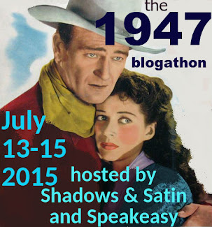 2015 blogathon: Dick Tracy Meets Gruesome