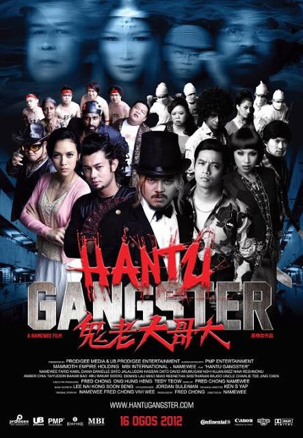 HANTU GANGSTER (2012)