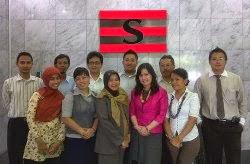 lowongan kerja samudra indonesia 2014