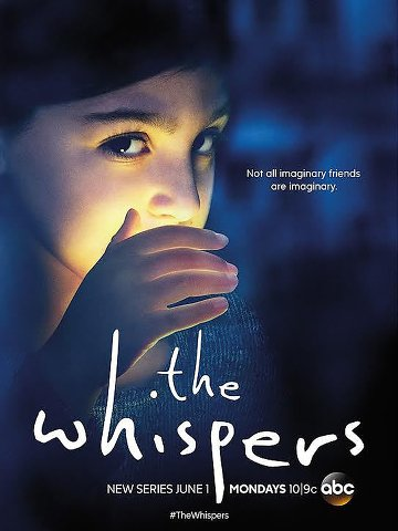 The Whispers - Saison 1