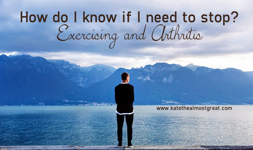 exercising with fibromyalgia kate the almost great