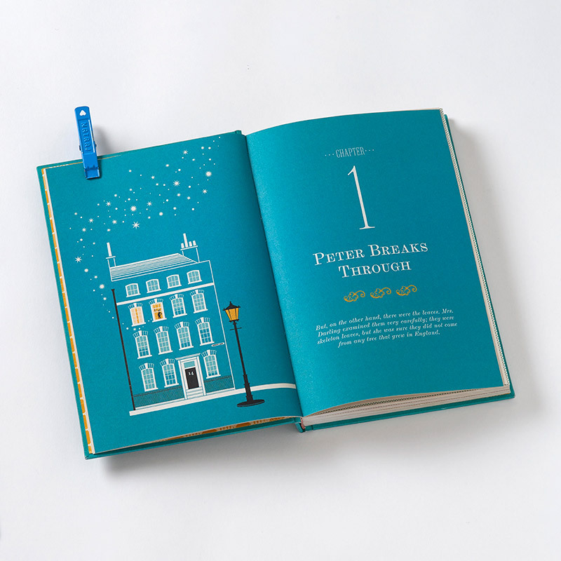 Classic Books For Kids Illustrated