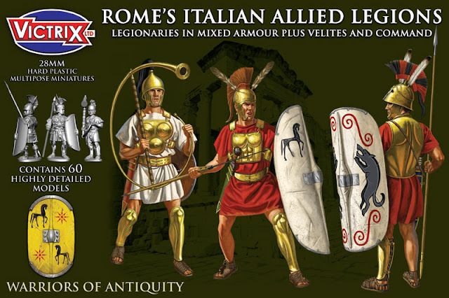 Alleati Italici