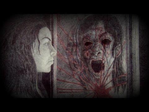 kisah hantu