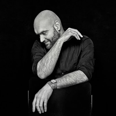 Xavier Sabata - pressphoto F, © Michal Novak