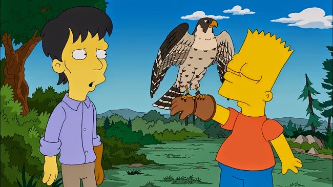 Los Simpsons- Capitulo 12 - Temporada 25 - Audio Latino - Diggs