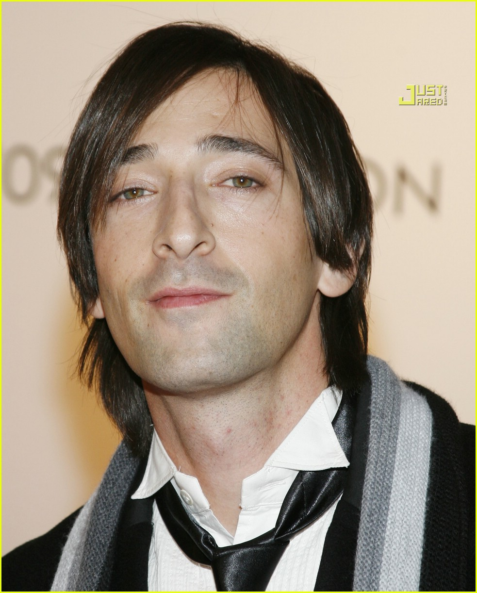 The gallery for -->... Adrien Brody Castle