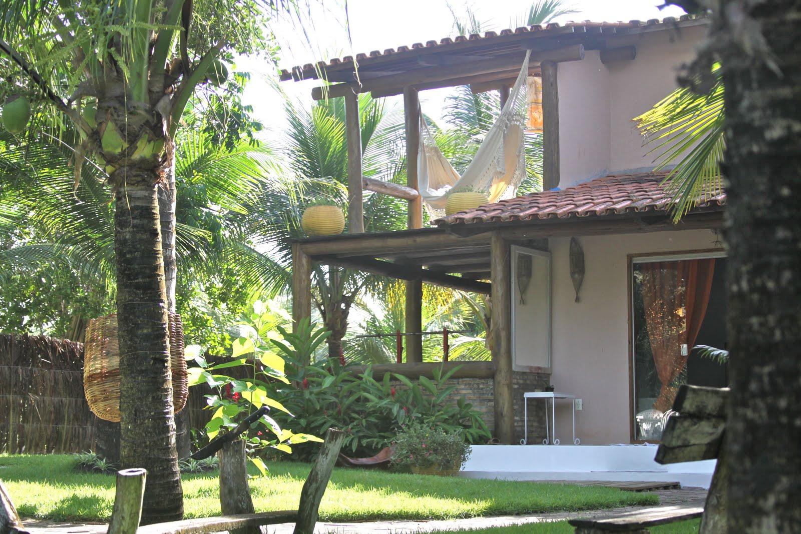 BARRA GRANDE .NET Casa Caiçara Bombaça Maraú Peninsula  #8A9734 1600x1067 Banheiro Bonito De Marau