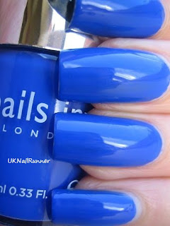 Nails Inc Baker Street
