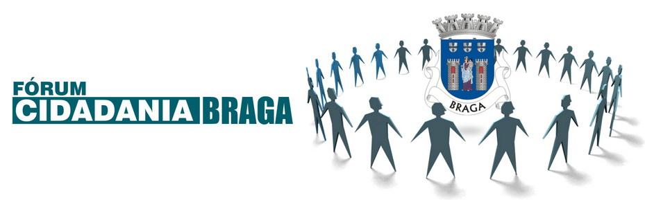 Fórum Cidadania BRAGA