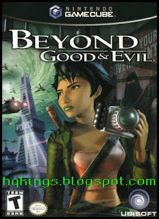 Beyond Good And Evil PC Game Full