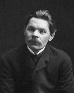 Maxim Gorky Biography