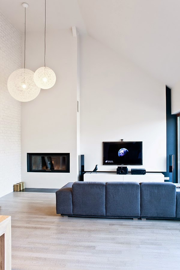 Contoh Design Rumah Minimalis
