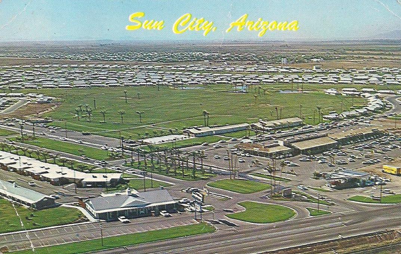 Sun City Az Car Dealers