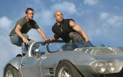 Fast Five picture 1