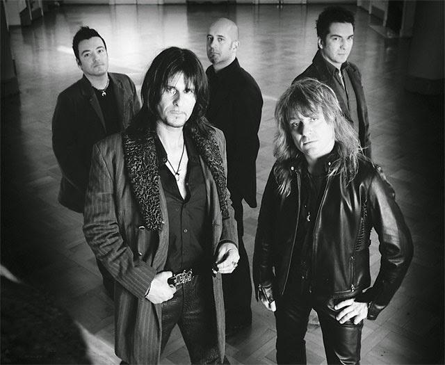 gotthard - band