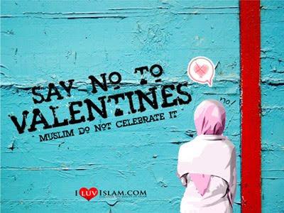 Valentine Day(Hari Kekasih)