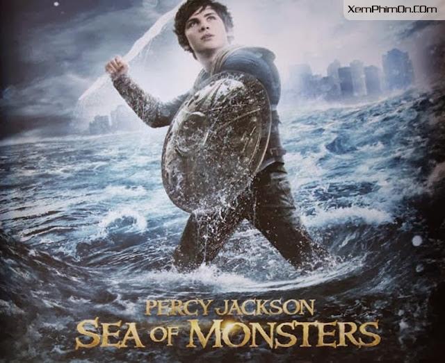 Percy Jackson: Biển Quái Vật