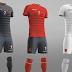 """Zyrtare, ja uniforma e re e Kombëtares në """"Francë 2016"""" (VIDEO)"""
