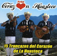 TRIO CORAZON HUASTECO