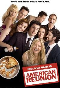 Watch American Reunion 2012 film online