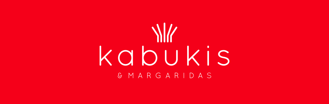 Kabukis e Margaridas
