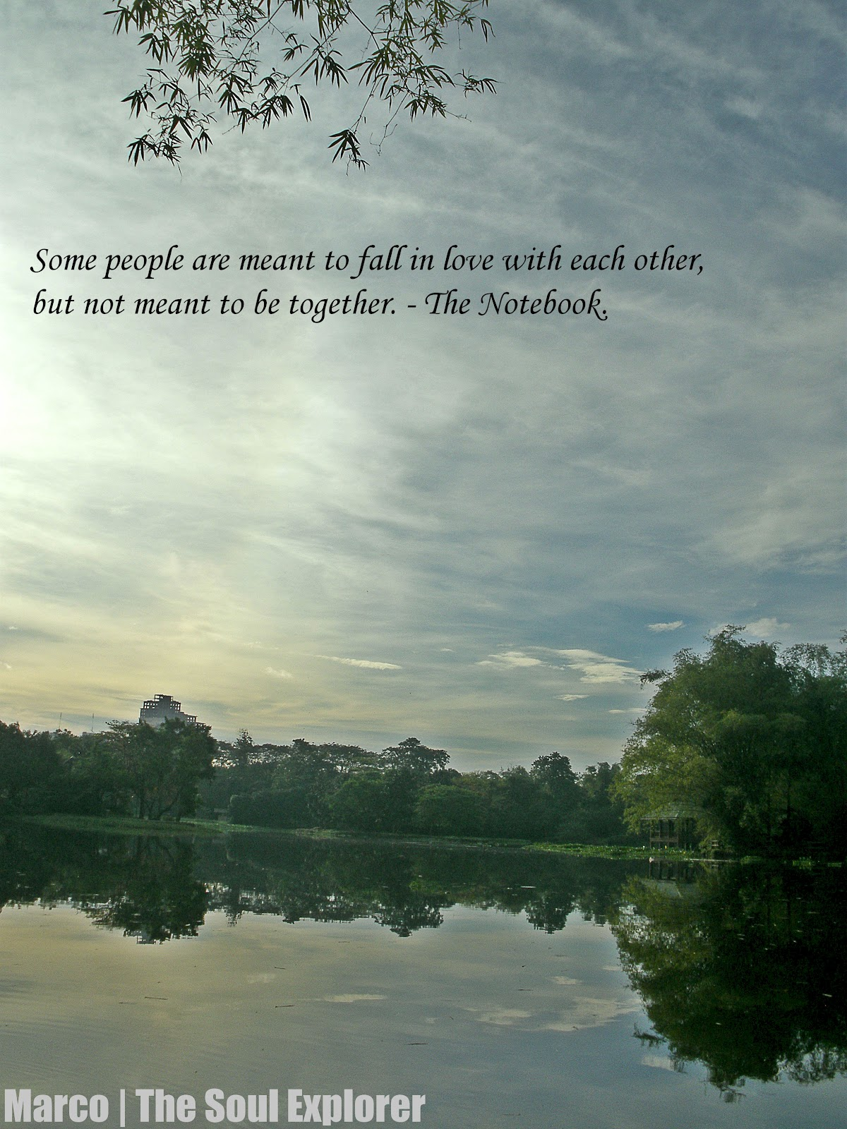 The Notebook Sad Quotes. QuotesGram