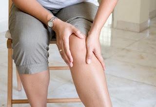 6 Cara Alami Atasi Nyeri Pada Lutut