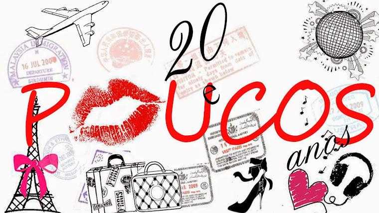 Blog dos Vinte e Poucos anos