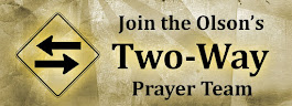Join our Prayer Team!