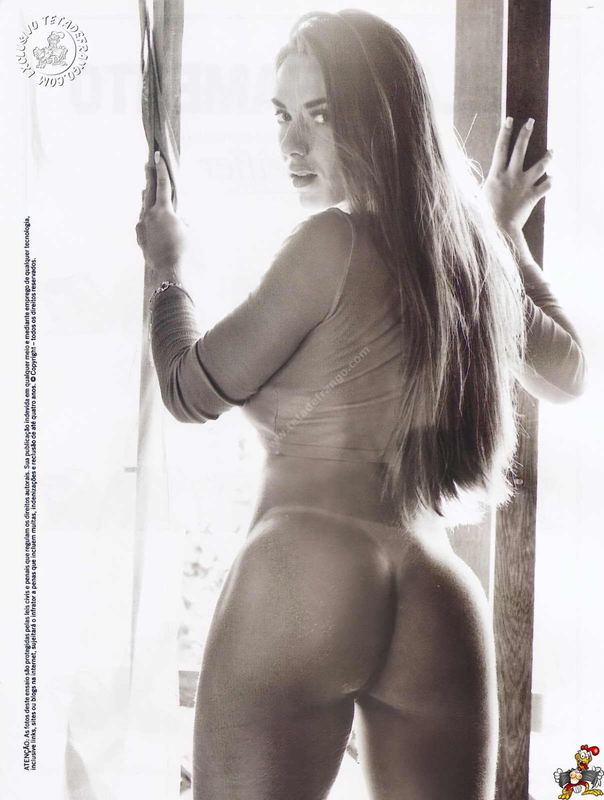 Revista Playboy Capa As Mulheres Do Mundo Maria Melillo