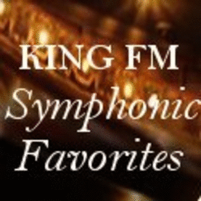 KING FM Symphonic Favorites