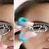How To Curl Your Eyelashes : Using An Eyelash Curler
