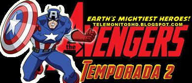 Los Vengadores: Temporada 02 720p