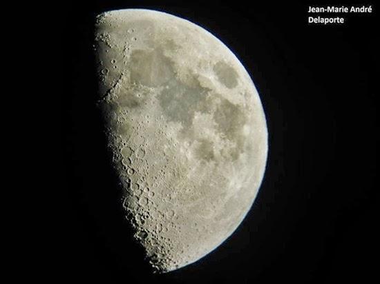 Foto-foto Bulan di Event InOMN 12 Oktober 2013