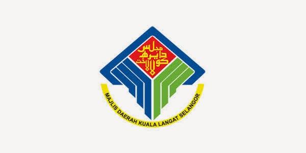 Jawatan Kerja Kosong Majlis Daerah Kuala Langat (MDKL) logo www.ohjob.info jun 2015