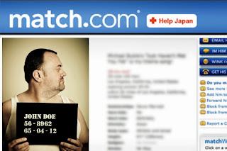 match.com complaints