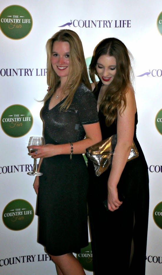 Country Life Grand Ball 2014 at the Natural History Museum