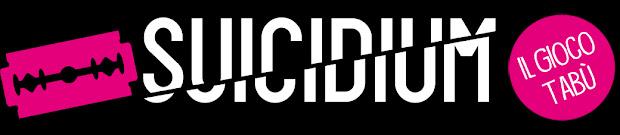 Suicidium - il gioco di carte più irriverente di sempre