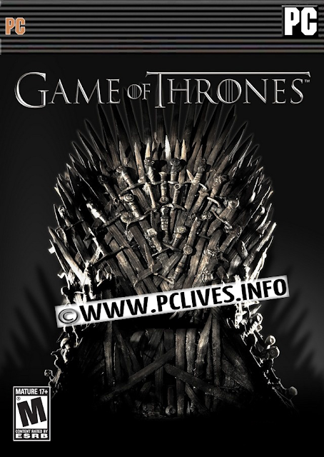 pc game Game of Thrones cover download