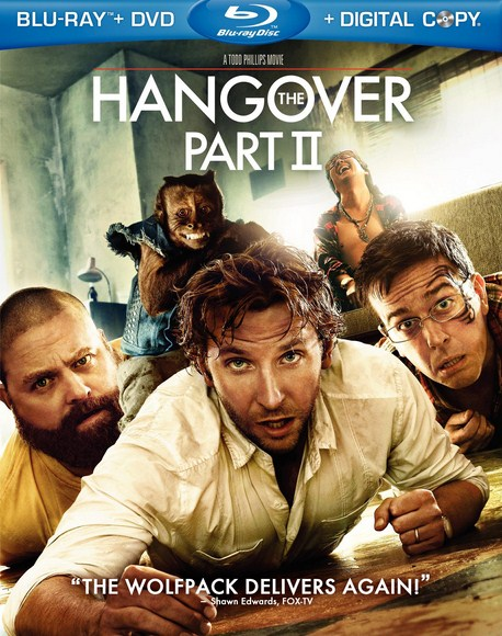 The Hangover Part II (2011)