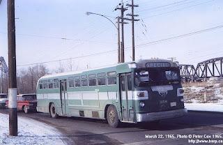 Twin Coach model 40