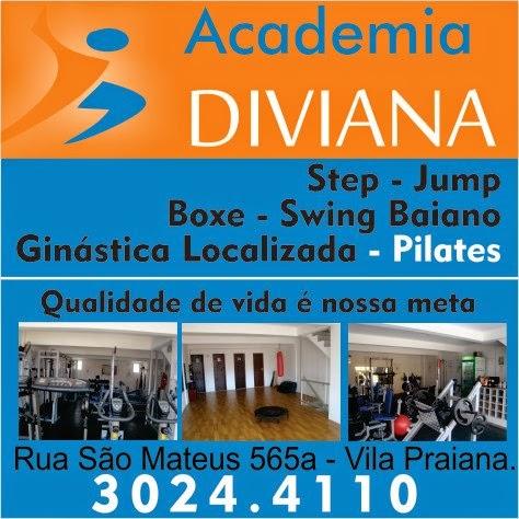 Academia Diviana
