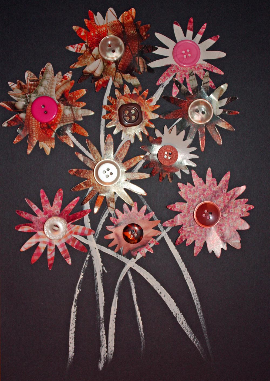 Easy Valentine Crafts For The Elderly