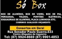 Só Box