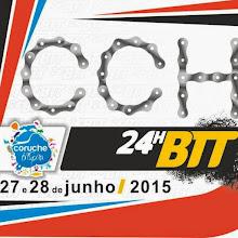 24 Horas BTT Coruche 2015