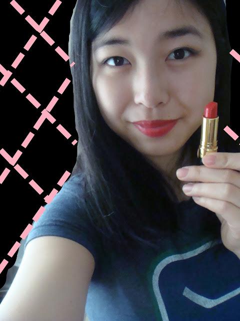 lip swatch amp review 4 revlons super lustrous lipstick