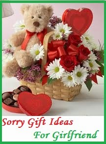Gifts to say i m sorry